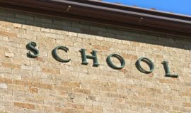 Protecting schools is a frequent topic of discussion among administrators and lawmakers.